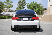 Load image into Gallery viewer, BMW E92 Coupe Amuse Ericsson Style Carbon Fiber Bootlid Trunk
