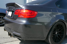 Load image into Gallery viewer, BMW E92 Coupe Amuse Ericsson Style Bootlid Trunk