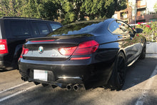 Load image into Gallery viewer, BMW F12 F13 F06 M6 Carbon Fiber Trunk Spoiler