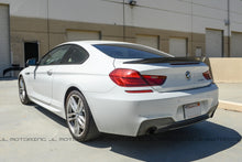 Load image into Gallery viewer, BMW F12 F13 F06 M6 DTM Style Carbon Fiber Trunk Spoiler