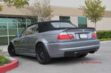 Load image into Gallery viewer, BMW E46 3 Series Convertible Carbon Fiber Trunk Spoiler