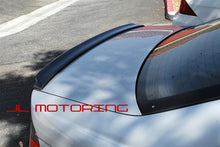 Load image into Gallery viewer, BMW ACS Style Carbon Fiber Trunk Spoiler - E46 3 Series Coupe