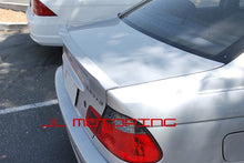 Load image into Gallery viewer, BMW ACS Style Trunk Spoiler - E46 3 Series Coupe