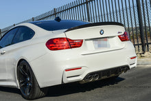 Load image into Gallery viewer, BMW F82 M4 Coupe V2 Carbon Fiber Trunk Spoiler