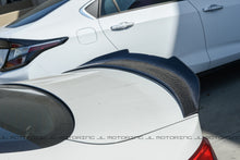 Load image into Gallery viewer, BMW F82 M4 GTX Carbon Fiber Trunk Spoiler