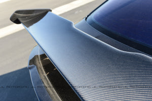 BMW F80 M3 F82 F83 M4 GTS Style Carbon Fiber Trunk Wing Spoiler