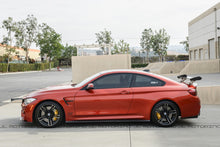 Load image into Gallery viewer, BMW F80 M3 F82 F83 M4 GTS Style Carbon Fiber Trunk Wing Spoiler