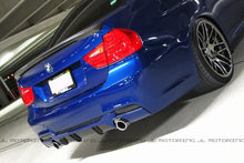 Load image into Gallery viewer, BMW E90 3 Series M Tech Carbon Fiber Trunk Spoiler
