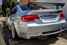 Load image into Gallery viewer, BMW E92 M3 GTS Carbon Fiber Trunk Wing