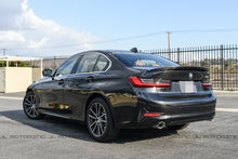 Load image into Gallery viewer, BMW G20 3 Series Carbon Fiber Trunk Spoiler