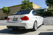 Load image into Gallery viewer, BMW E90 M Sport DTM Carbon Fiber Rear Diffuser