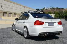 Load image into Gallery viewer, BMW E90 M Sport GTS Carbon Fiber Side Skirts