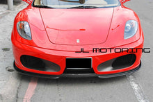 Load image into Gallery viewer, Ferrari F430 Carbon Fiber Front Spoiler
