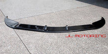 Load image into Gallery viewer, Ferrari 599 GTO Carbon Fiber Front Spoiler