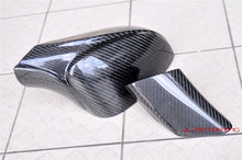 Load image into Gallery viewer, Ferrari 458 Italia Carbon Fiber Full Replacement Mirrors