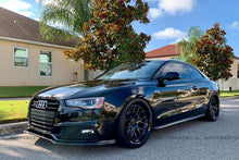Load image into Gallery viewer, Audi B8.5 S5 A5 S Line Carbon Fiber Front Lip