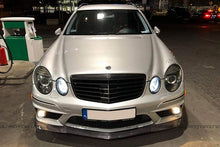Load image into Gallery viewer, Mercedes W211 E63 AMG Carbon Fiber Front Lip