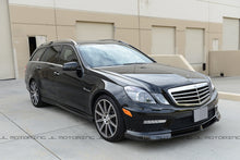 Load image into Gallery viewer, Mercedes Benz W212 E63 AMG Carbon Fiber Front Lip