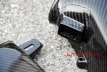Load image into Gallery viewer, Mercedes AMG 63 Carbon Fiber Air Box Engine Cover System