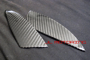 Mercedes Benz W204 C Class Carbon Fiber Mirror Covers