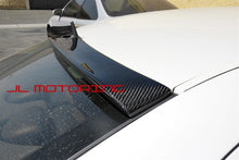 Load image into Gallery viewer, Mercedes W211 E Class Carbon Fiber Roof Spoiler