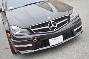 Racing Aluminum Tow Hook - Mercedes Benz