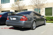 Load image into Gallery viewer, Mercedes W211 E Class Carlsson Style Carbon Fiber Trunk Spoiler