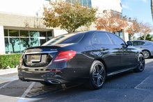 Load image into Gallery viewer, Mercedes W213 E Class Carbon Fiber Trunk Spoiler