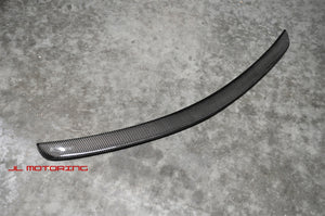 Mercedes W218 CLS AMG Style Carbon Fiber Trunk Spoiler