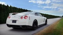 Load image into Gallery viewer, Nissan R35 GTR Carbon Fiber Side Skirts