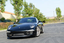 Load image into Gallery viewer, Porsche 991 Carrera Sport Carbon Fiber Front Lip