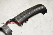 Load image into Gallery viewer, Volkswagen Golf 5 V R32 Carbon Fiber Rear Diffuser