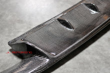 Load image into Gallery viewer, Volkswagen Golf 6 V GTI Carbon Fiber Rear Diffuser