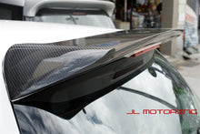 Load image into Gallery viewer, Volkswagen Golf 6 GTI Carbon Fiber Roof Spoiler