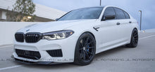 Load image into Gallery viewer, BMW F90 M5 Carbon Fiber Front Lip