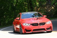 Load image into Gallery viewer, BMW F80 F82 F83 M3 M4 3D Carbon Fiber Front Lip