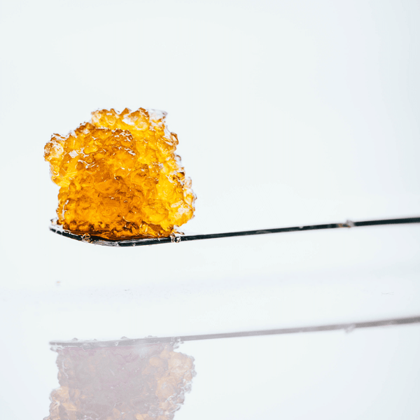 how to dab concentrates dabber