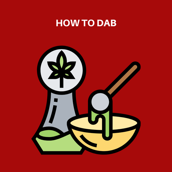how to dab tools