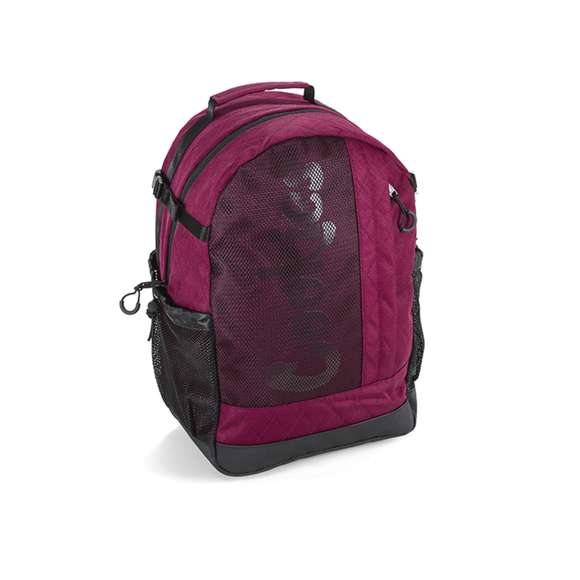 Cookies Mesh Overlay Backpack