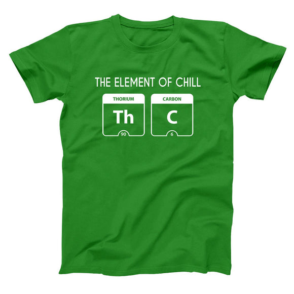 The Element of Chill 420