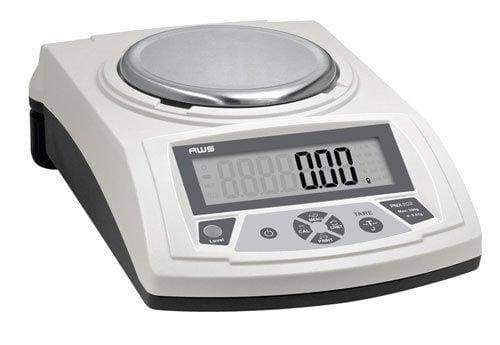 Aws Pnx-2002 American Weigh Scale