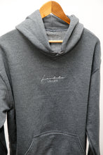 Load image into Gallery viewer, Embroidered Hoodie - Levitate Collection