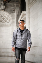 Load image into Gallery viewer, Embroidered Packable Jacket - Levitate Collection