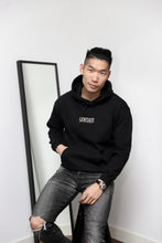 Load image into Gallery viewer, THE STAPLE - Embroidered Hoodie - Levitate Collection