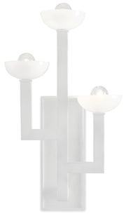 Coupe Wall Sconce - Casey & Company Bespoke Design