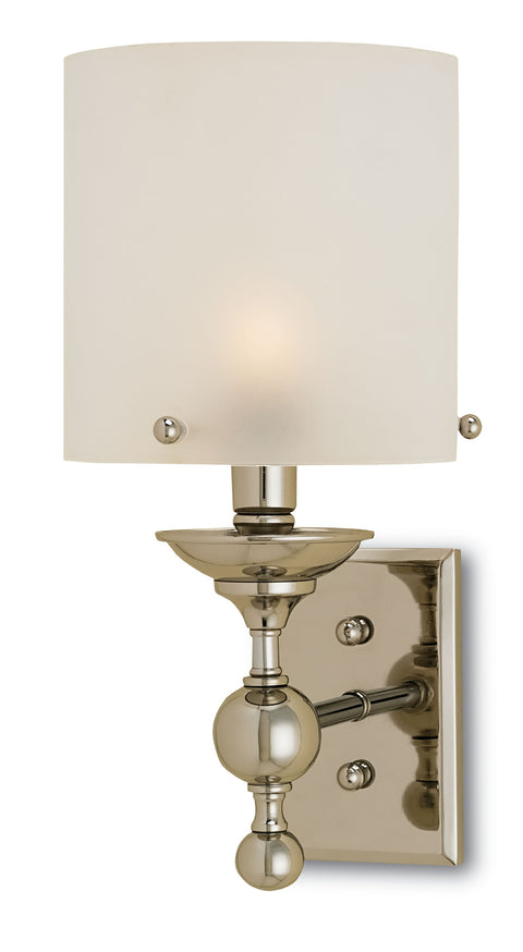Pennsbury Wall Sconce - Casey & Company Bespoke Design