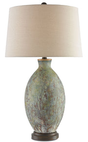 Remi Table Lamp - Casey & Company Bespoke Design