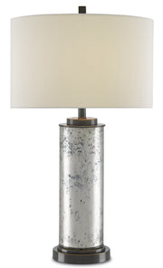 Ariel Table Lamp - Casey & Company Bespoke Design
