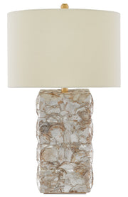 La Peregrina Table Lamp - Casey & Company Bespoke Design