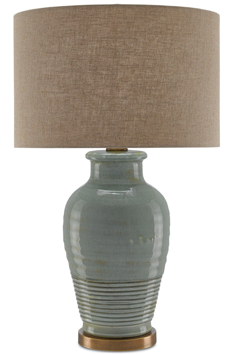 Guinevere Table Lamp - Casey & Company Bespoke Design
